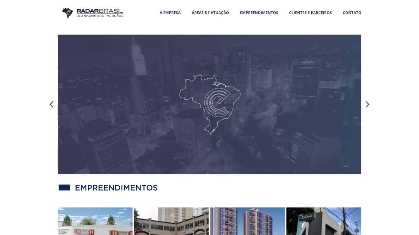 Home Radar Brasil