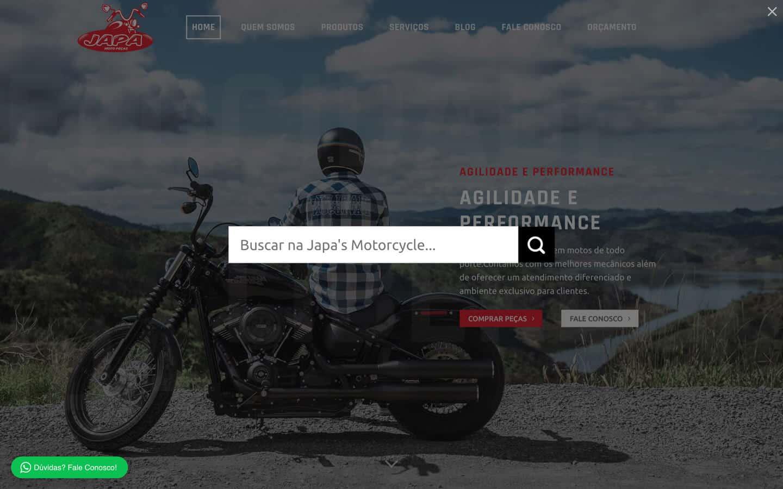 busca desktop japas motorcycle