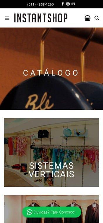 catalogo mobile