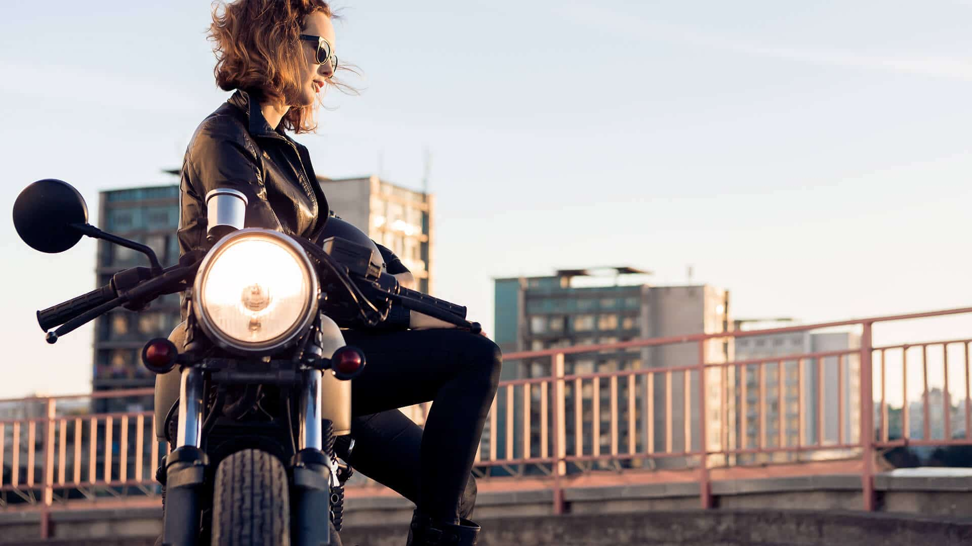 Destaque Japa's Motorcycle