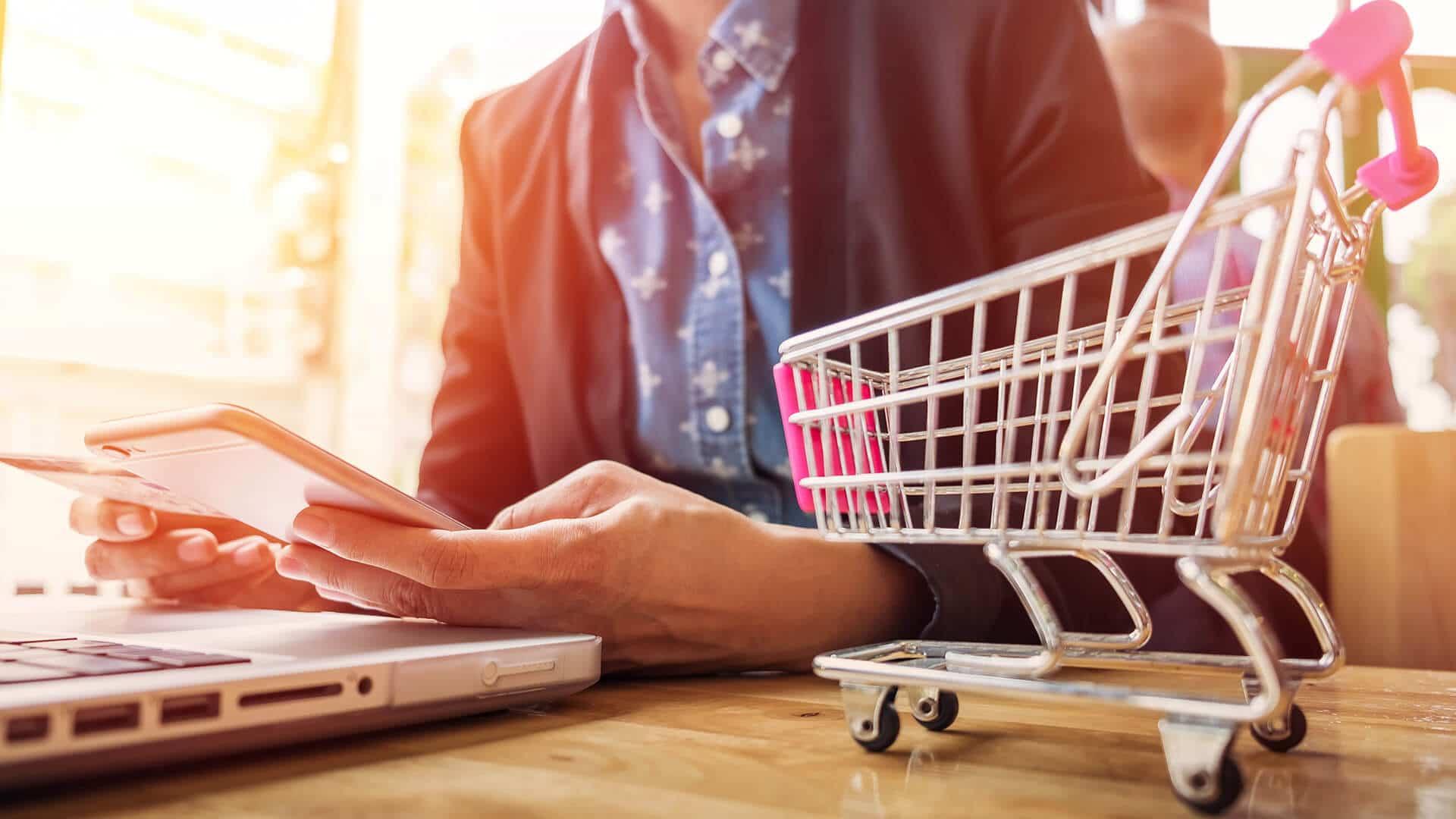 Loja virtual: Por que devo investir neste modelo de vendas?