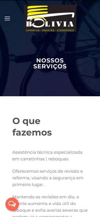 nossos servicos mobile carretas bolivia