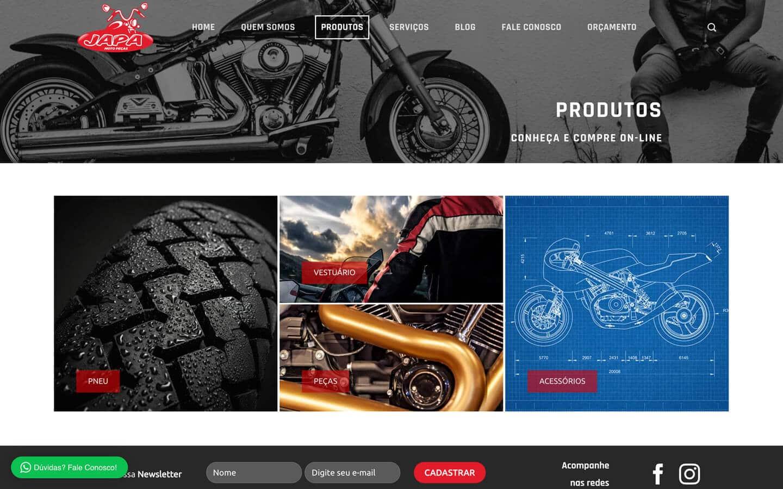 produtos desktop japas motorcycle