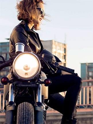 Destaque Japa's Motorcycle Home