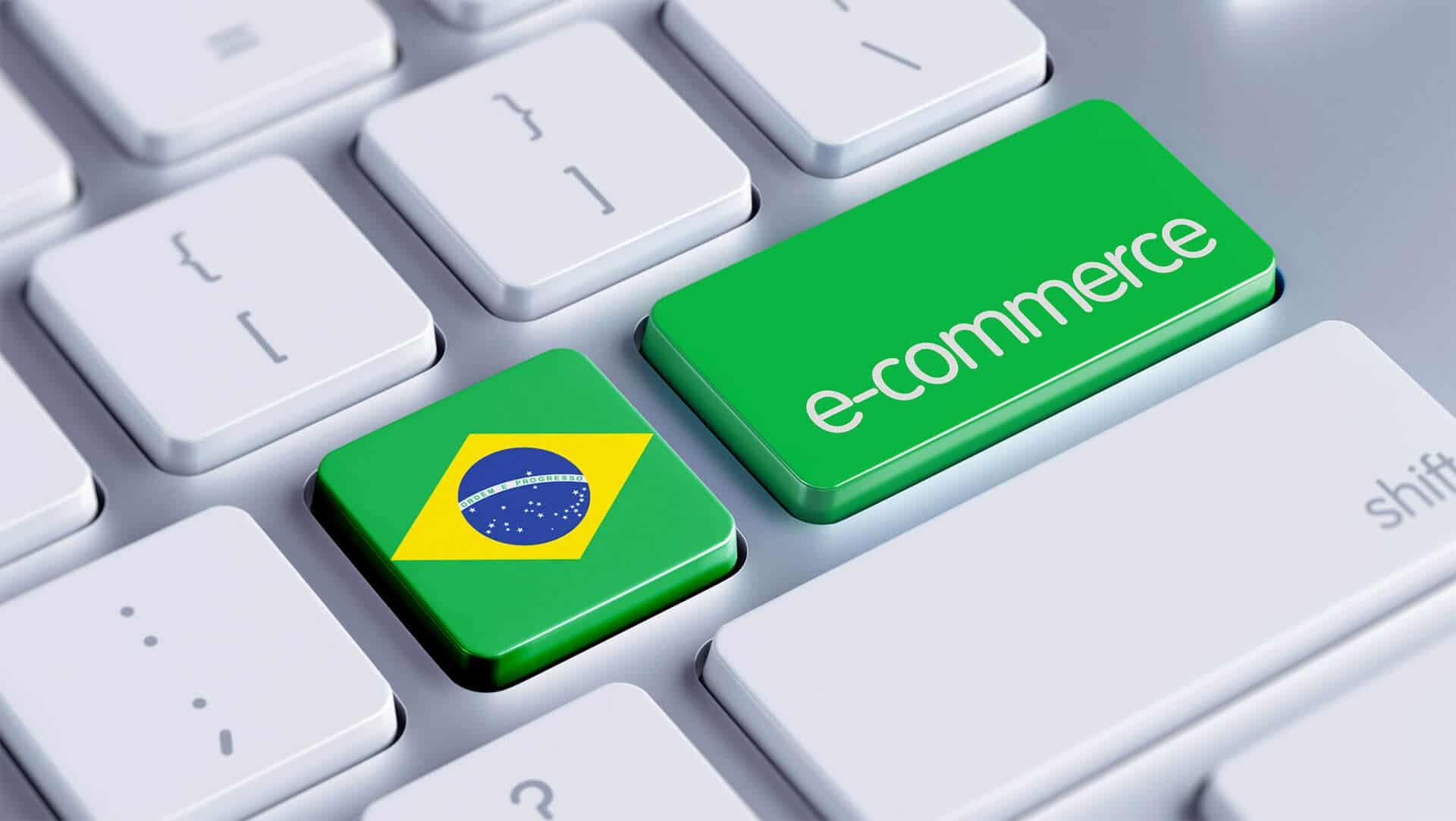 E-commerce brasileiro: mais 135 mil lojas virtuais pandemia