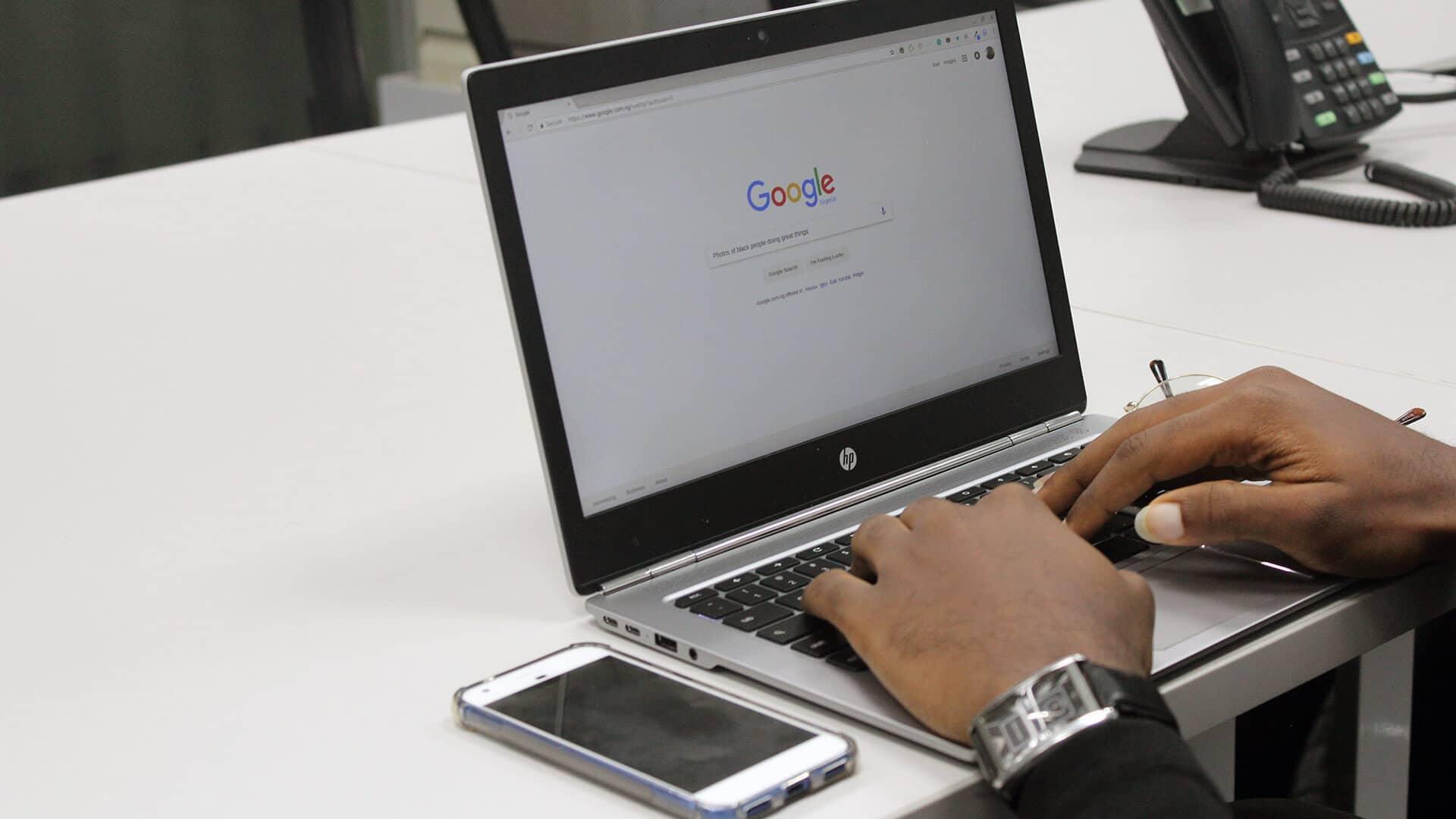 venda online google vai permitir anuncios gratuitos