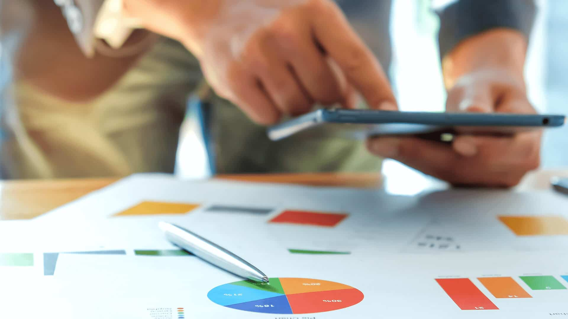 KPI: Dados para seu e-commerce, quais eu devo analisar?