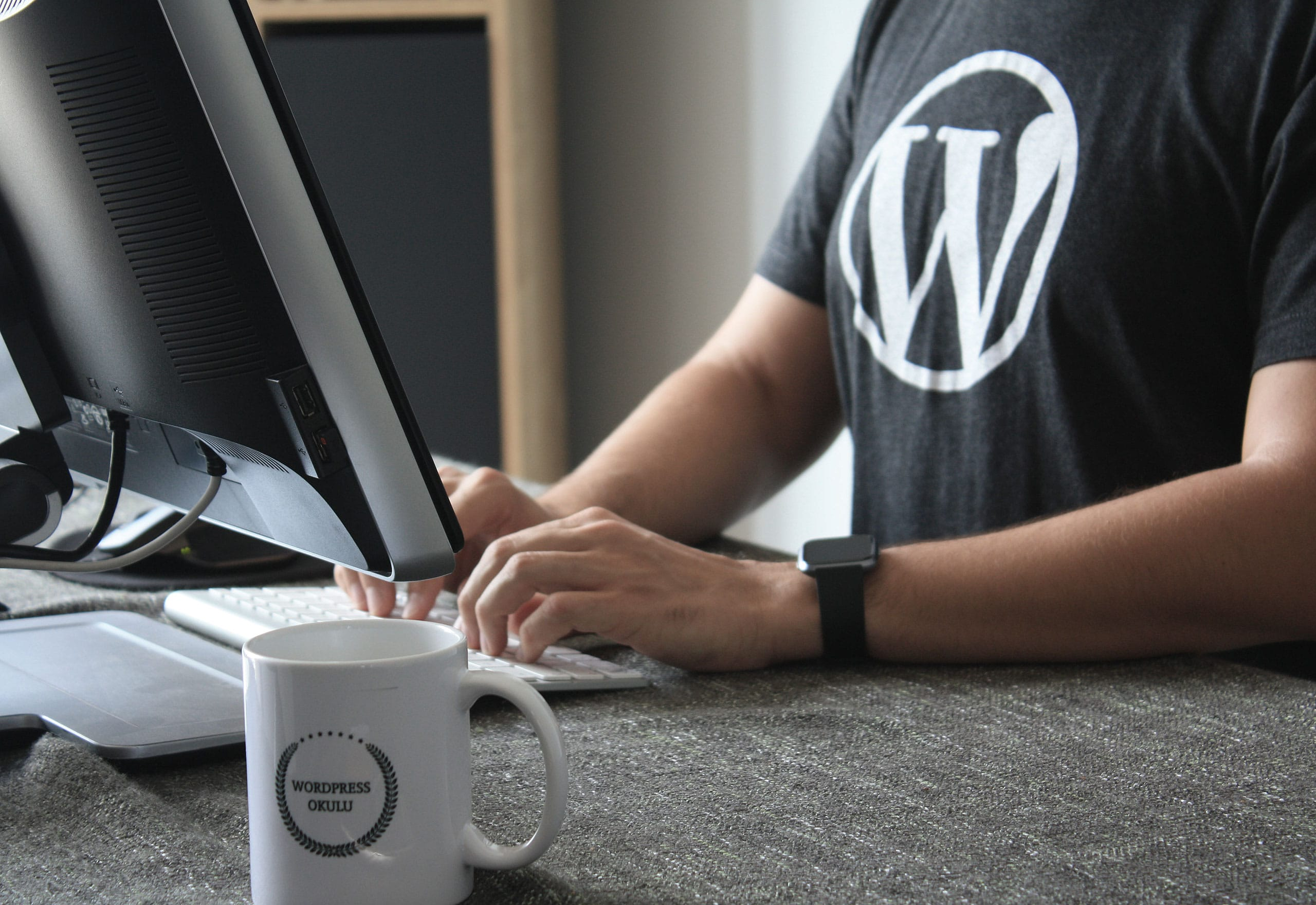 Qual versão de Wordpress posso usar em meu projeto?